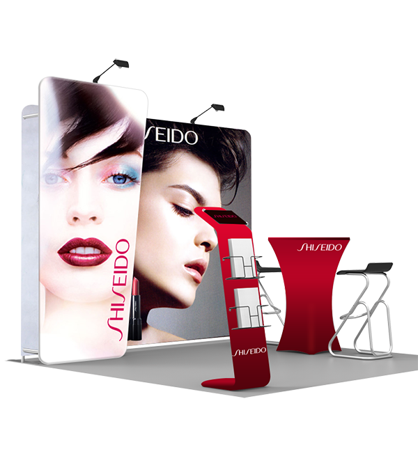 Smart Fit Displays