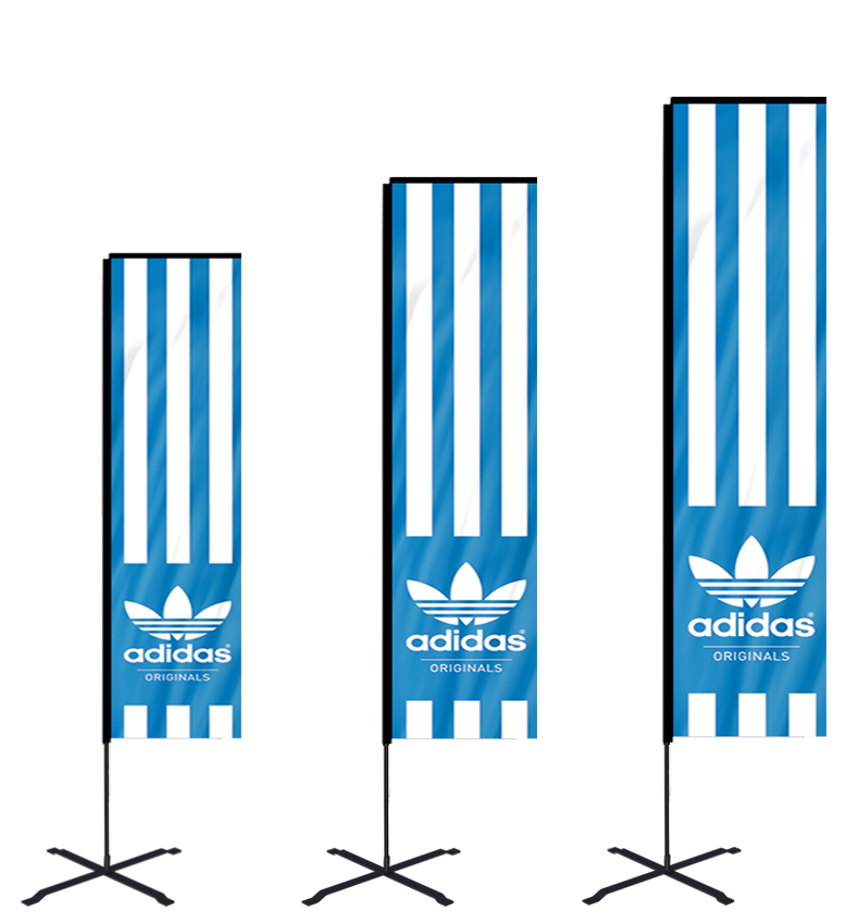 Banner Flags
