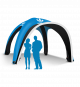 personalized Inflatable tents