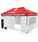 Emergency Medical Canopy Tent
