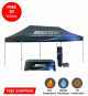 custom tents for business