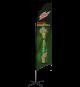 Show Concave Flag