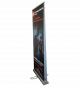 Double Sided Banner Stand (31.5