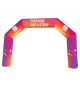 25ft Standard Inflatable Arches