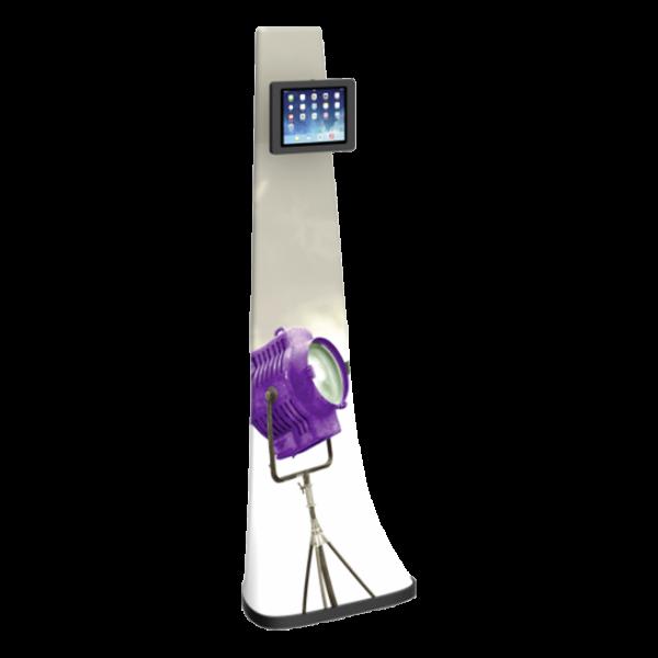 Premium Ipad Kiosk 03