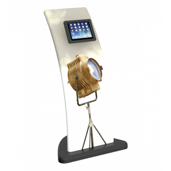 Premium Ipad Kiosk 04
