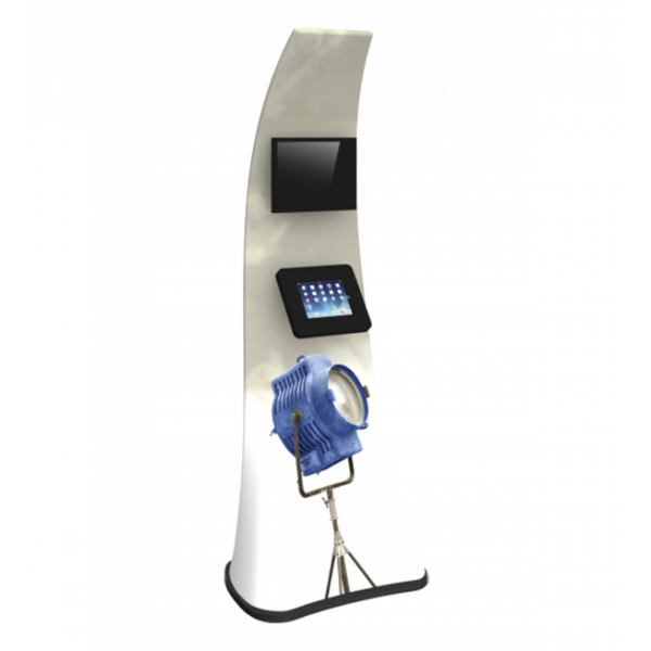 Premium Ipad Kiosk 05