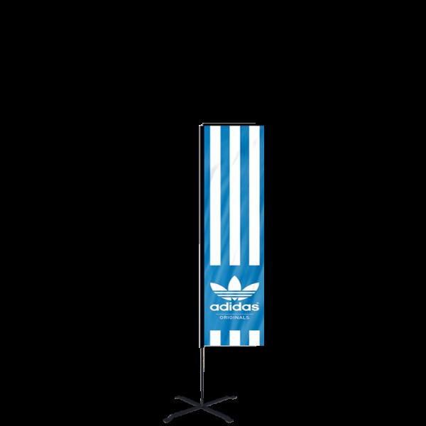 Printed Banner Flag