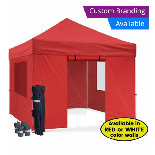 Emergency Medical Tent