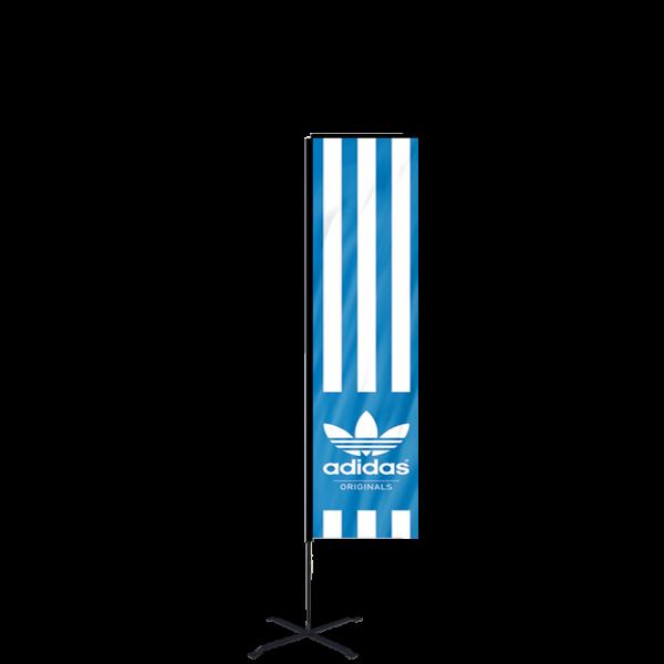 Event Banner Flag