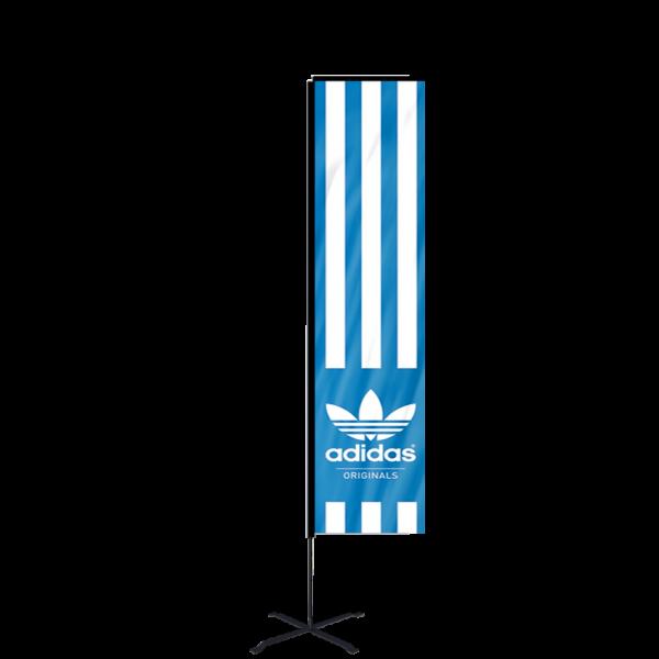 Show Banner Flag