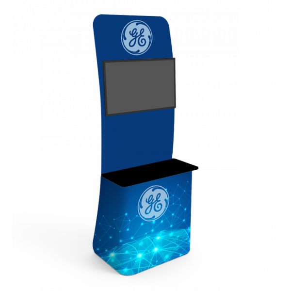 Portable Counter Stand