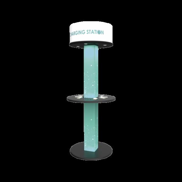 Premium Charging Tower