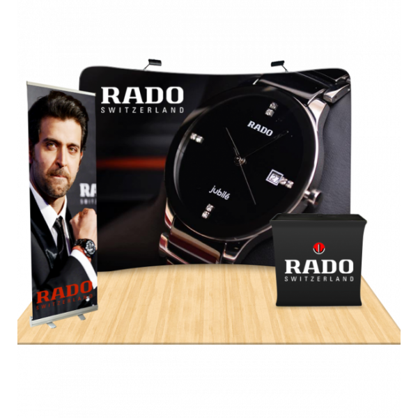 Trade Show Package - 6