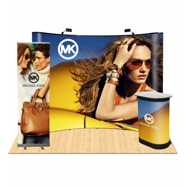 Trade Show Package - 4