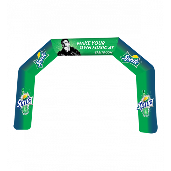 20ft Standard Inflatable Arches