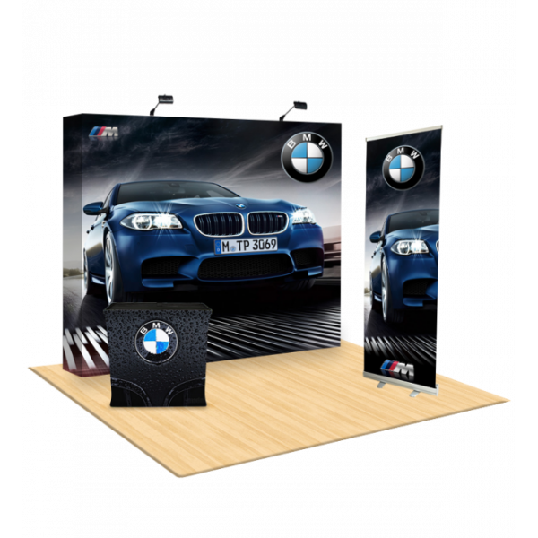 Trade Show Package - 2