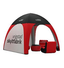 Custom Tents | Custom Printed Pop Up Tents & Booths